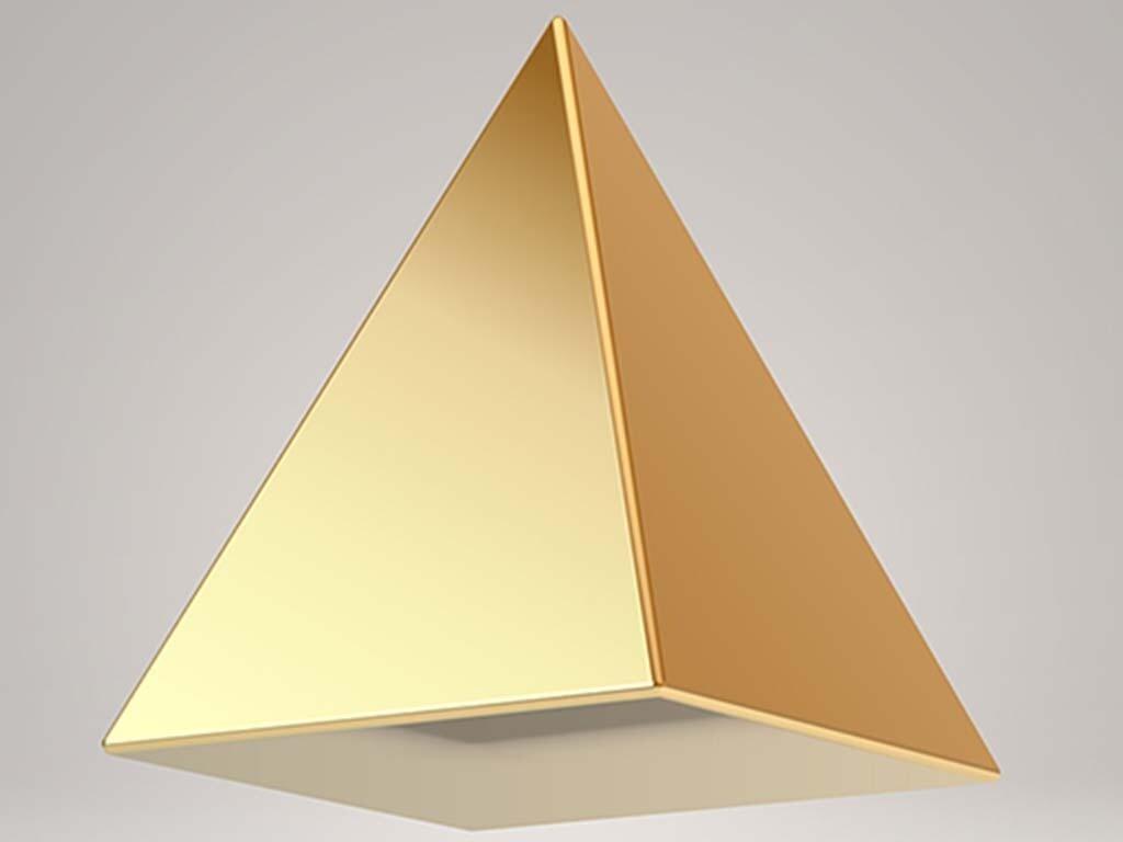 Part 2: Golden Pyramid Healing Technology