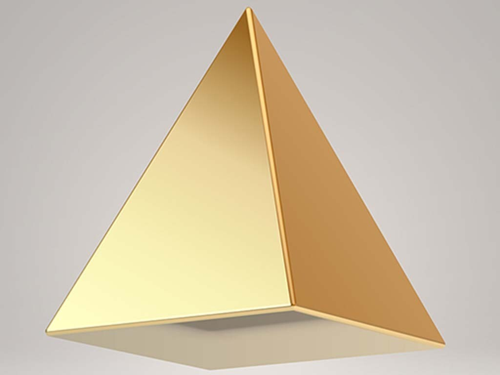 Lyran Golden Pyramid Healing Technology Part 3