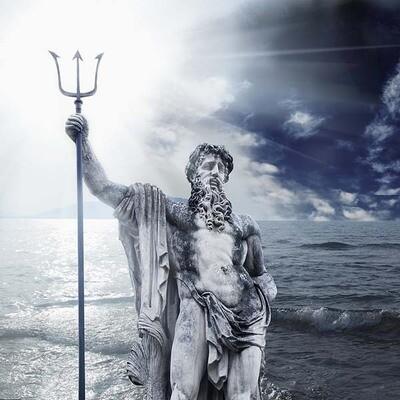 Awakening The Atlantean Heart with Poseidon & the Whale Consciousness