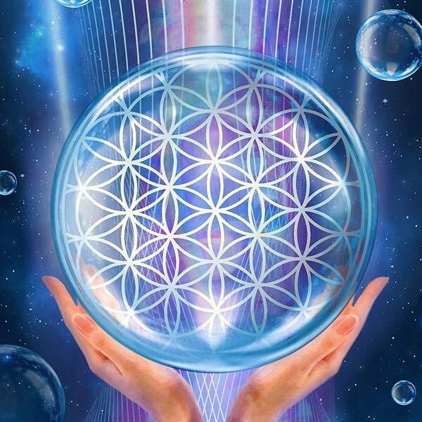 Platinum Ray Earth Healing Solstice Virtual Retreat