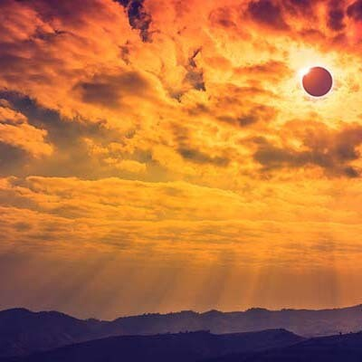 Starseed Codes Activation: New Moon Solar Eclipse Workshop