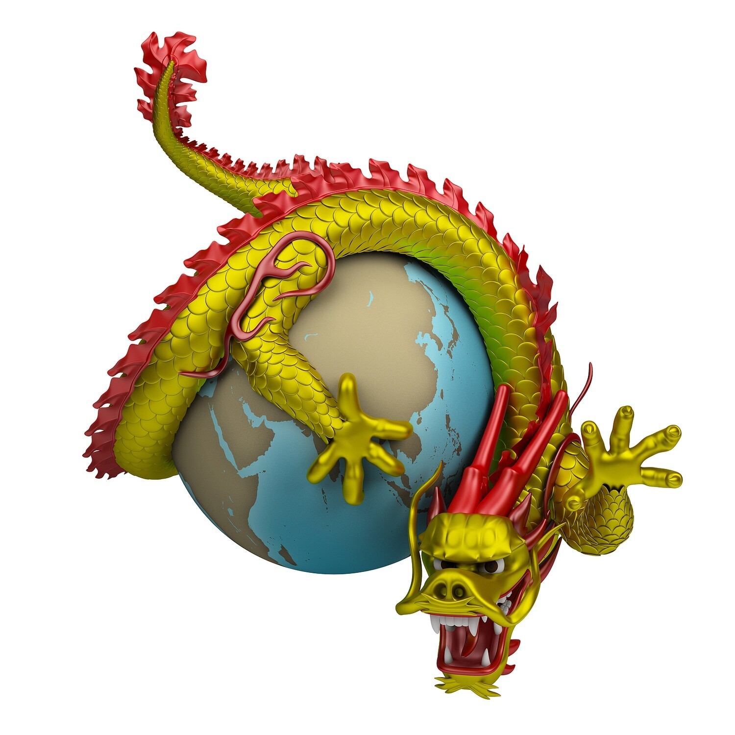 Your Fifth Dimensional Merkaba Upgrade : New Earth Dragons Transmission