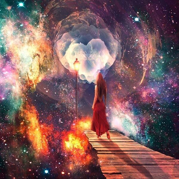 Cosmic Life Force, LOVE : Venus Star Beings & Galactic Unicorns