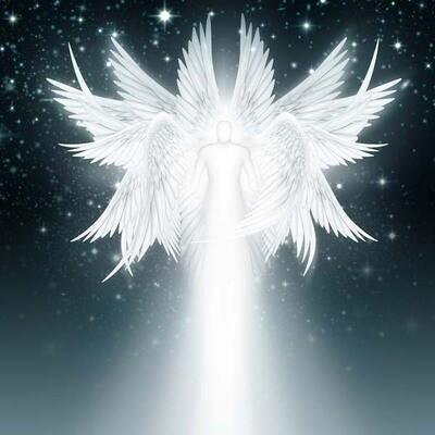 Seraphim Angel Soul Healing Full Moon Workshop