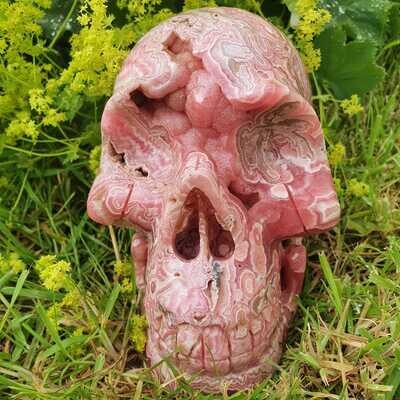 Healing your Relationships with Rosina Crystal Skull