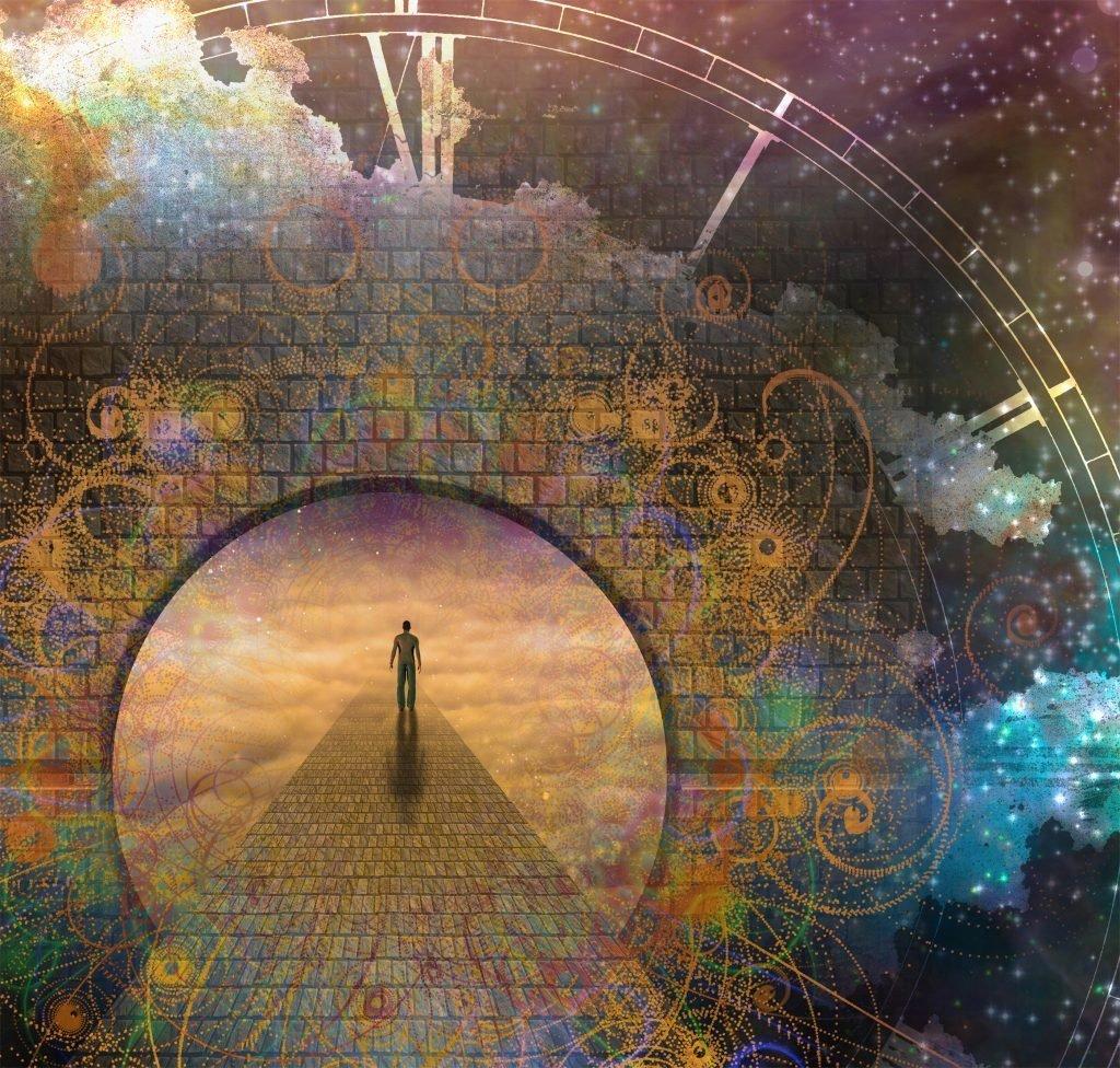 11.11 2017 Ascension Portal -Anchoring your Divine Blueprint
