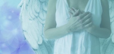 Archangel Chamuel Heart Healing Meditation