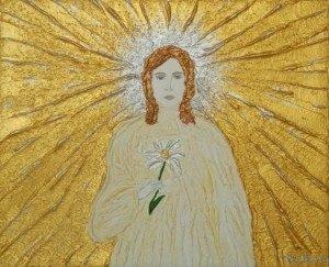 Archangel Gabriel and Removing Unworthiness Vibration Meditation