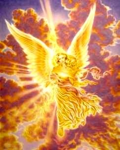 Archangel Uriel - Connect with Mother Earth Meditation