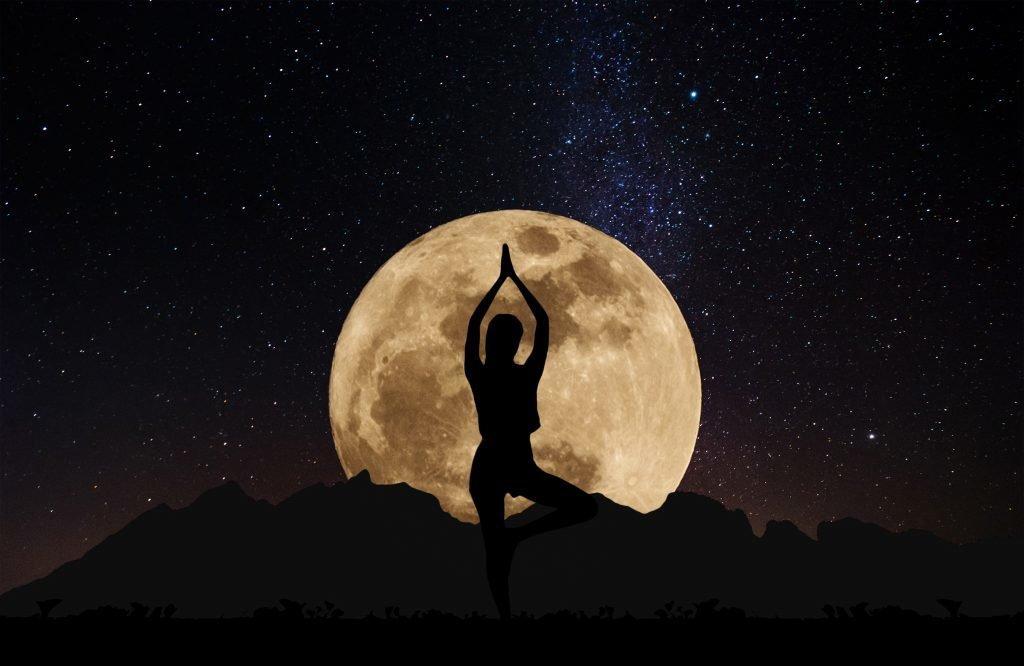 Melchizedek Order Awakening Full Moon Workshop