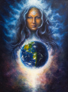 Mother Gaia Equinox Workshop
