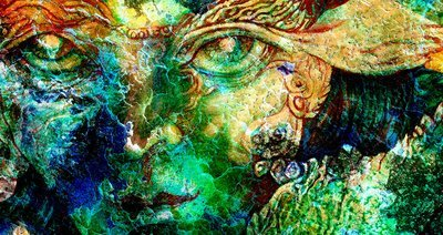 Pan God of Nature Full Moon Workshop