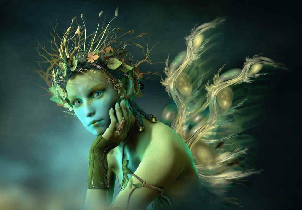 Fairy Queens Manifestation and Magic