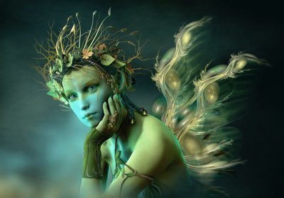 Fairy Queens Manifestation and Magic
