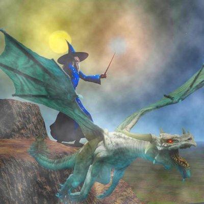 Merlin & the Dragons Earth Healing Workshop