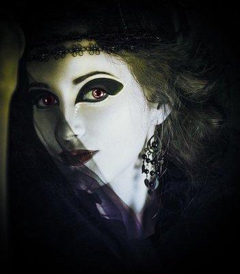 Samhain Morgana Fairy Queen