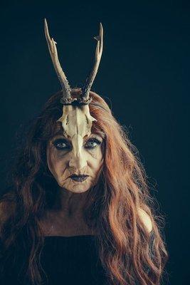Cerridwen Samhain Workshop