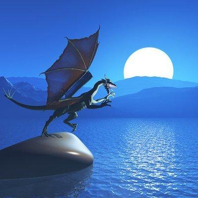 Dragon Full Moon Workshop - Seed Moon & Eclipse