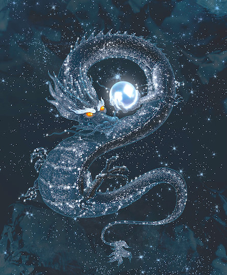 Galactic Dragons Workshop