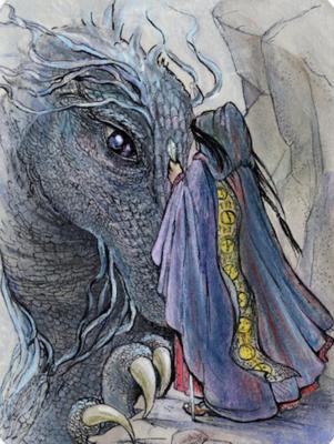 Guardian Dragon Workshop
