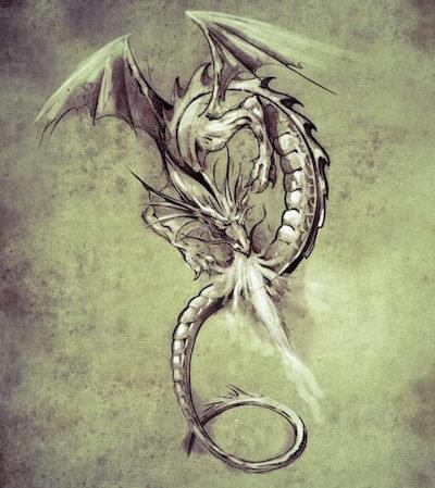 Ice Dragons Workshop