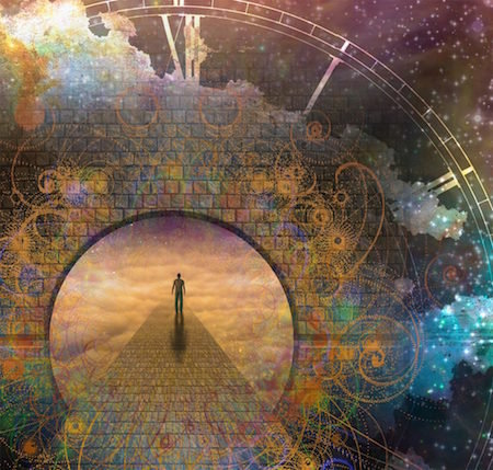 Healing Your Timelines Ascension Workshop
