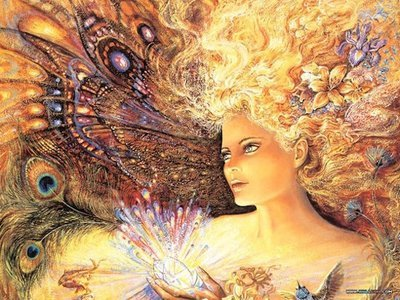 Clearing Debt Consciousness with Abundantia & Wealth Angels Workshop