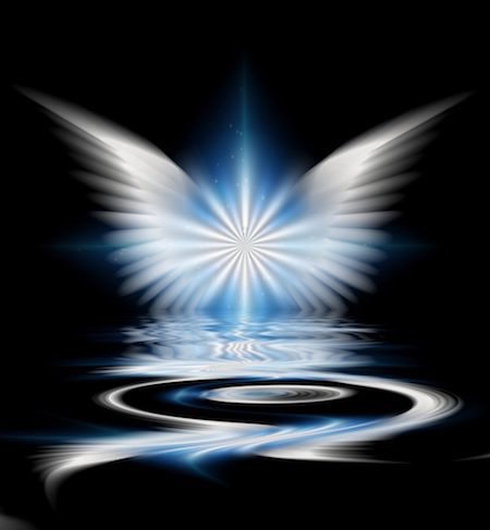 Abundance Angels - Moving out of the Lack Vibration Meditation