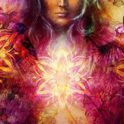 Accessing Wealth Consciousness with Abundantia & the Wealth Angels