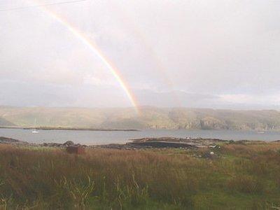Scottish Sacred Site Tour