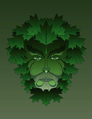Green Ray of Vitality Workshop