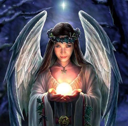 Yule Fairy Workshop