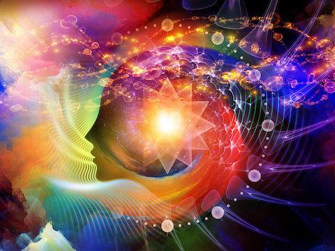 Healing The Monadic Soul Group