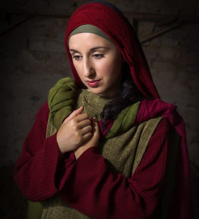Mary Magdalene Full Moon Workshop