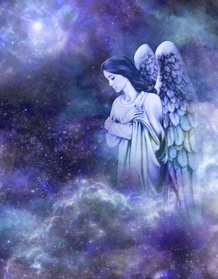 Letting go of the Past with Guardian Angels Full Moon Meditation