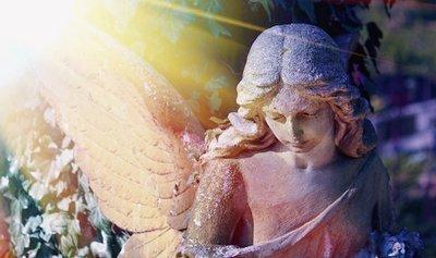 Guardian Angel Meditation