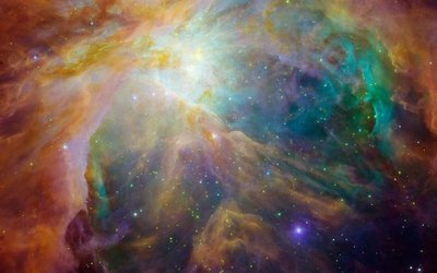 Masters of Orion Star Beings Workshop