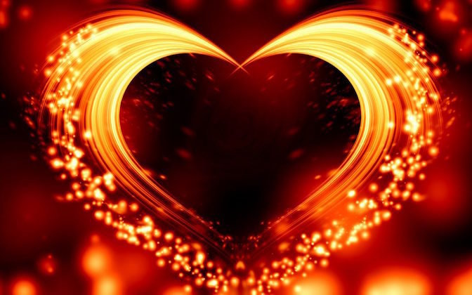 Sirian Transmission 6 - Into your Heart of Love