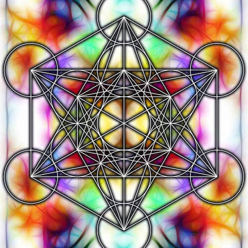 Metatron Catastrophe New Moon Transmission and Gong