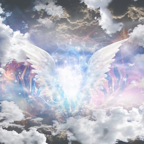 Accessing Inner Purity with Archangel Gabriel Meditation