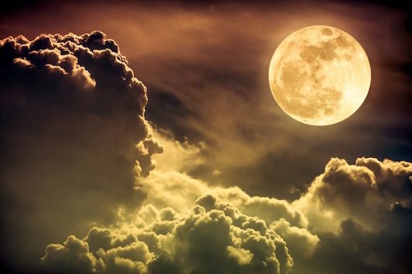 Angels of Ascension New Year Full Moon Workshop