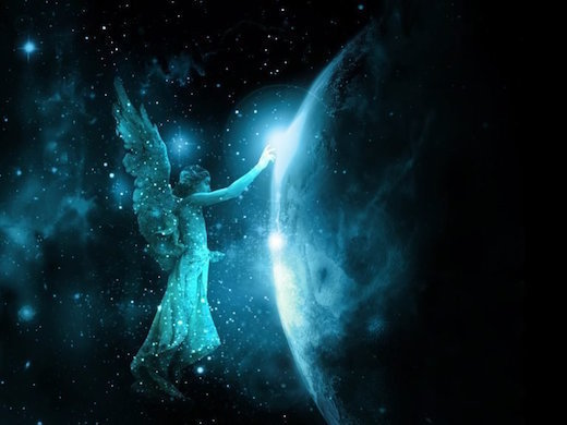 Archangel Auriel & Archangel Uriel Earth Healing Meditation