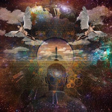 Archangel Chamuel & Archangel Jophiel Self Love Meditation