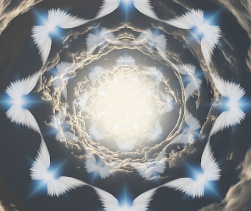 Archangel Chamuel - Heart Centre Meditation