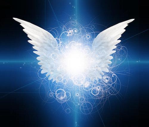 Manifestation with Archangel Gabriel Full Moon Meditation