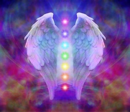 Archangel Gabriel Throat Chakra Meditation