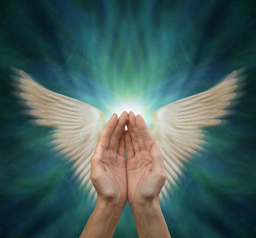 Archangel Raphael Meditation - Gratitude