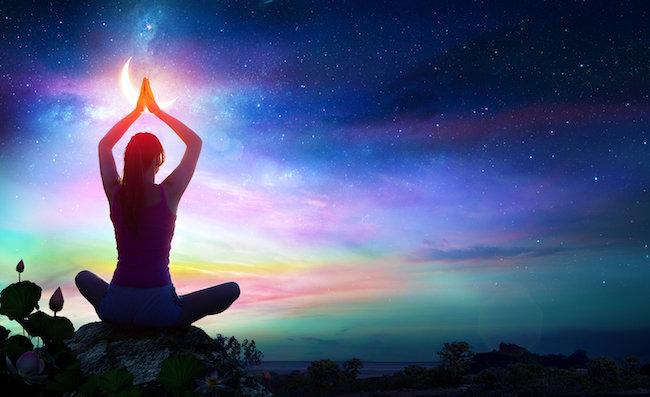 Chakra System Upgrade with Archangels Zadkiel & Metatron Meditation