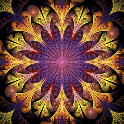 Golden Violet Flame Archangel Zadkiel Meditation