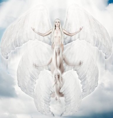 Elohim Angels of Light Angel Meditation